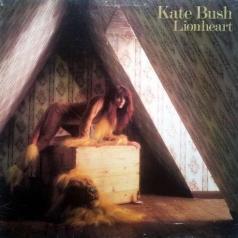 Kate Bush (Кейт Буш): Lionheart