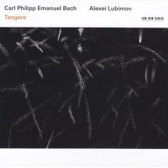 Alexei Lubimov (Алексей Любимов): C.P.E.Bach: Tangere