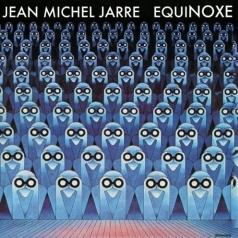 Jean-Michel Jarre (Жан-Мишель Жарр): Equinoxe