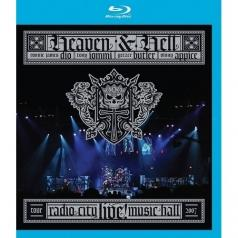 Heaven & Hell (Хеван анд хелл): Radio City Music Hall - Live!