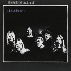 The Allman Brothers Band (Зе Олман Бразерс Бэнд): Idlewild South