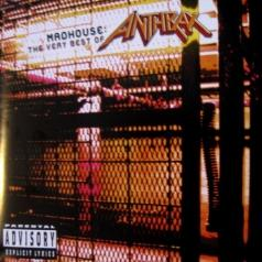Anthrax (Антракс): Madhouse: The Very Best Of Anthrax