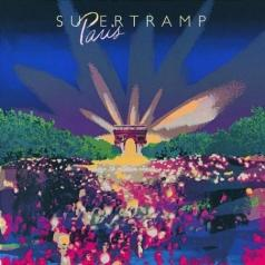 Supertramp (Супертрэм): Paris