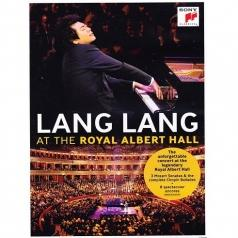 Lang Lang (Лан Лан): Lang Lang At The Royal Albert Hall