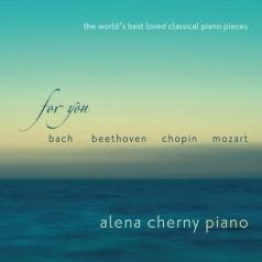 Alena Cherny (Алёна Черная): For You - The World's Best Loved Classic