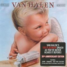 Van Halen (Ван Хален): 1984