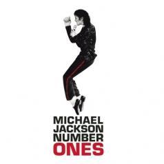Michael Jackson (Майкл Джексон): Number Ones
