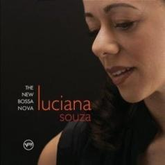 Luciana Souza (Лусиана Соза): The New Bossa Nova
