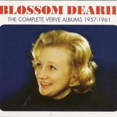 Blossom Dearie (Блоссом Дири): The Complete Verve Albums 57-61