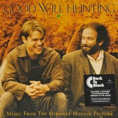 Good Will Hunting (Danny Elfman)