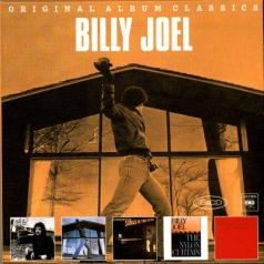 Billy Joel (Билли Джоэл): Original Album Classics 1