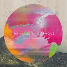 The Naked & Famous: Passive Me, Aggressive You