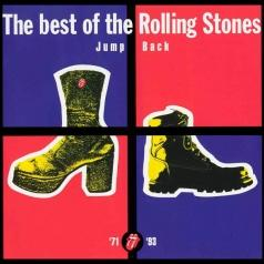 The Rolling Stones (Роллинг Стоунз): Jump Back - The Best Of '71-'93