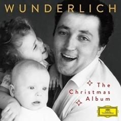 Fritz Wunderlich (Фриц Вундерлих): The Christmas Album