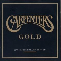 The Carpenters: Carpenters Gold - 35th Anniversary Edition