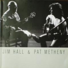Jim Hall (Джим Холл): Jim Hall & Pat Metheny