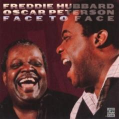 Freddie Hubbard (Фредди Хаббард): Face To Face