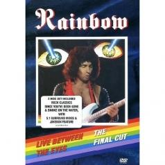 Rainbow: Live Between The Eyes/ The Final Cut