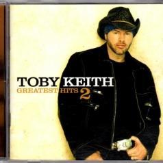 Toby Keith (Тоби Кит): Greatest Hits 2