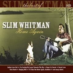 Slim Whitman (Слим Уитман): Home Again