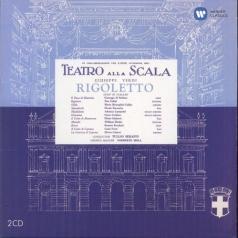 Maria Callas (Мария Каллас): Rigoletto (1955)