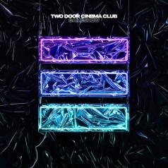 Two Door Cinema Club (Ту Доор Синема Клаб): Gameshow
