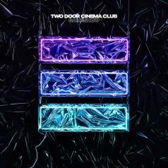 Two Door Cinema Club: Gameshow