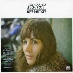 Rumer: Boys Don'T Cry