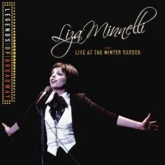 Liza Minnelli: Legends Of Broadway - Liza Minnelli Live