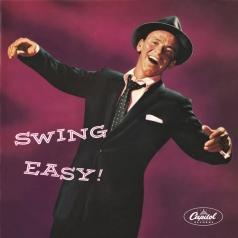 Frank Sinatra (Фрэнк Синатра): Swing Easy!