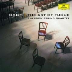 Emerson String Quartet (Эмирсон Стринг Квартет): Bach: Art Of Fugue