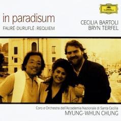 Cecilia Bartoli (Чечилия Бартоли): In Paradisum