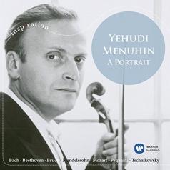Yehudi Menuhin (Иегуди Менухин): Yehudi Menuhin: A Portrait