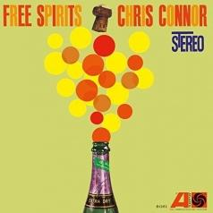 Chris Connor (Крис Коннор): Free Spirits