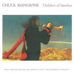 Chuck Mangione (Чак Манджони): Children Of Sanchez