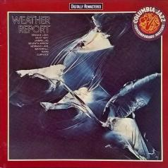 Weather Report (Веазер Репорт): Weather Report