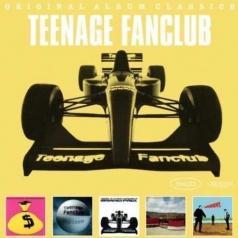 Teenage Fanclub: Original Album Classics
