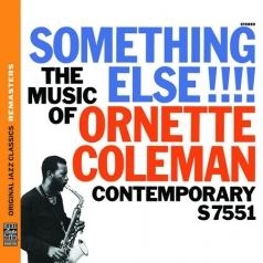 Ornette Coleman: The Music Of Ornette Coleman