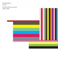 Pet Shop Boys: Format - B-Sides And Bonus Tracks 1996-2009