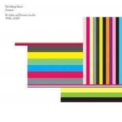 Pet Shop Boys (Пет Шоп Бойс): Format - B-Sides And Bonus Tracks 1996-2009