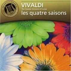 Marieke Blankestijn (Мариеке Бланкестийн): The Four Seasons - Les Incontournables Du Classique