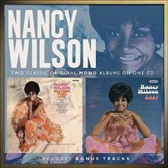 Nancy Wilson: Welcome To My Love/ Easy
