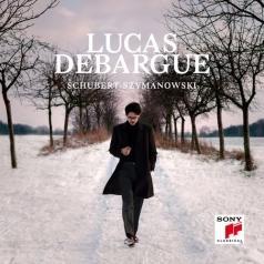 Lucas Debargue (Люка Дебарг): Schubert, Szymanowski