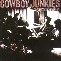 Cowboy Junkies (Ковбой Янкис): The Trinity Session