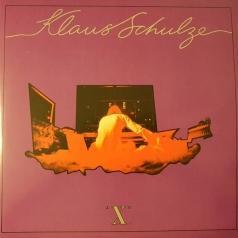 """Klaus Schulze: """"X"""""""