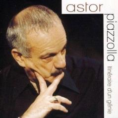 Pastor Piazzolla: Itineraire D'Un Genie