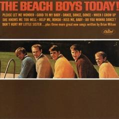 The Beach Boys (Зе Бич Бойз): The Beach Boys' Today!/ Summer Days (And Summer Nights!!)