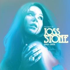 Joss Stone (Джосс Стоун): The Best Of Joss Stone 2003 - 2009