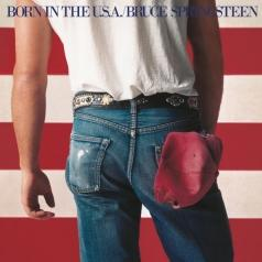 Bruce Springsteen (Брюс Спрингстин): Born in the U.S.A.