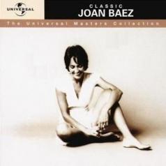 Joan Baez (Джоан Баез): Classic